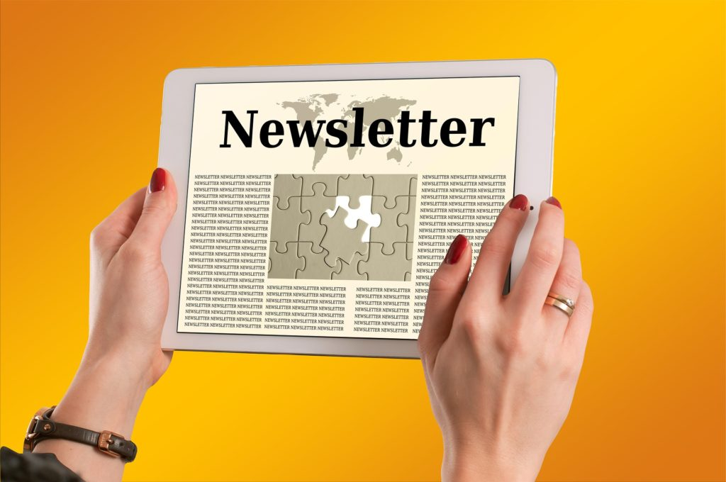 email marketing kutatás